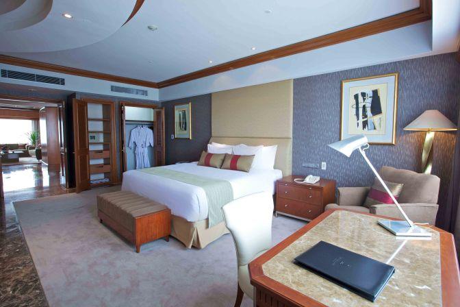 Staycation: The Park Lane Jakarta (Park Lane Hotels International)