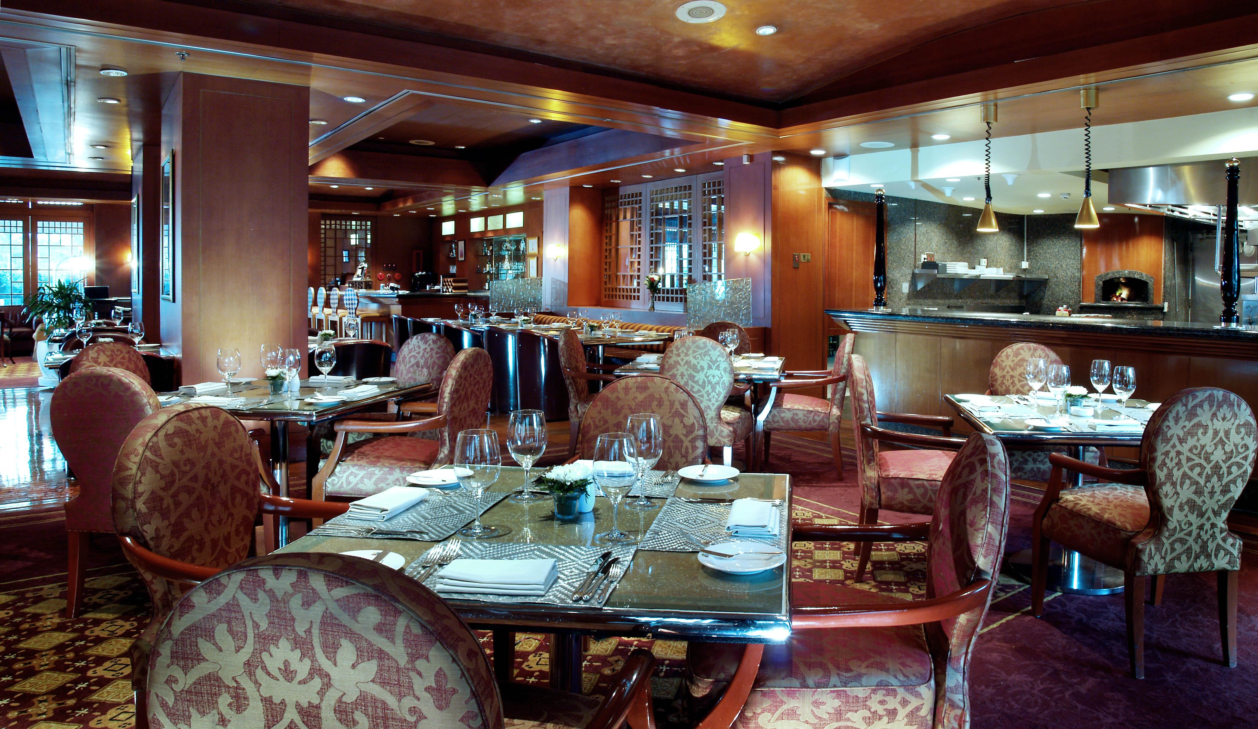 Riva Cafe Restaurant Bellamack
