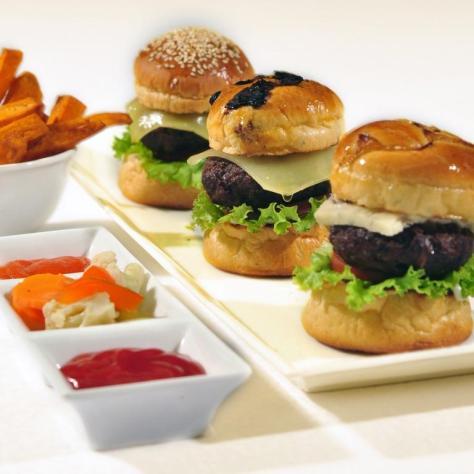 Bacchus - Burgers