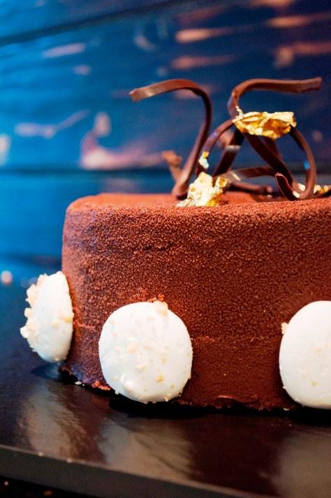 Nucabara Cake