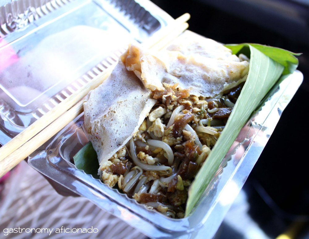 Berburu Makanan Khas Kota Kembang (Linked, March 2013) (2/6)