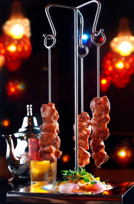 MOHJ - Kebab