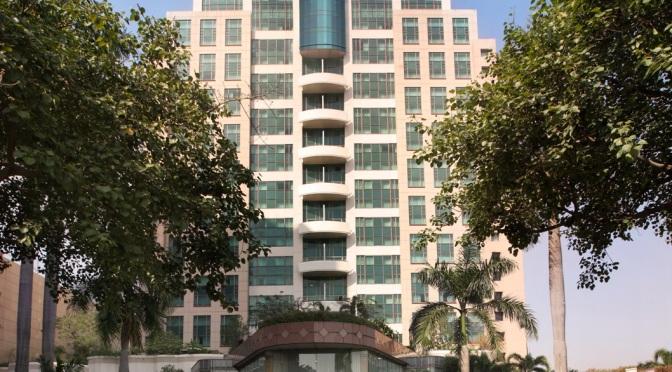 Staycation: Sheraton Surabaya Hotel & Towers – Surabaya, Indonesia (Starwood)