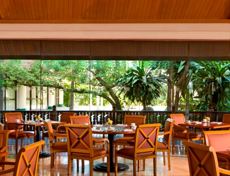 Sheraton Surabaya - Kafe Bromo All Day Dining