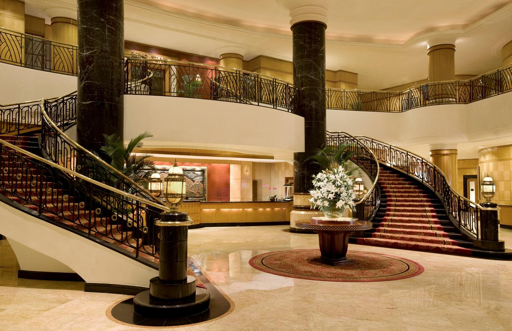 Luxury Hotel Park Le Mont Dore Restaurant