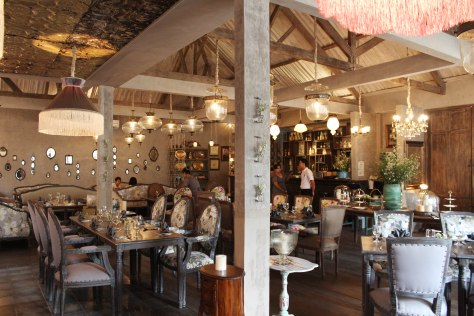 Bistronomy - Interior 3