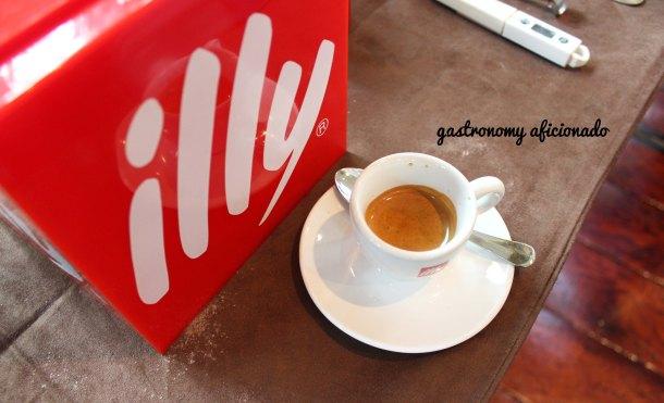 Le Meridien Jkt - A New Coffee Perspective - Espresso