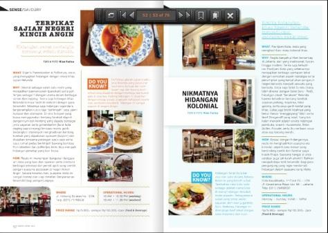 Linked - Kuliner Belanda