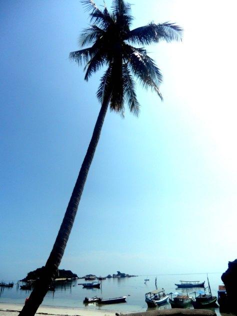 Tanjung Kelayang - Starting Point 2