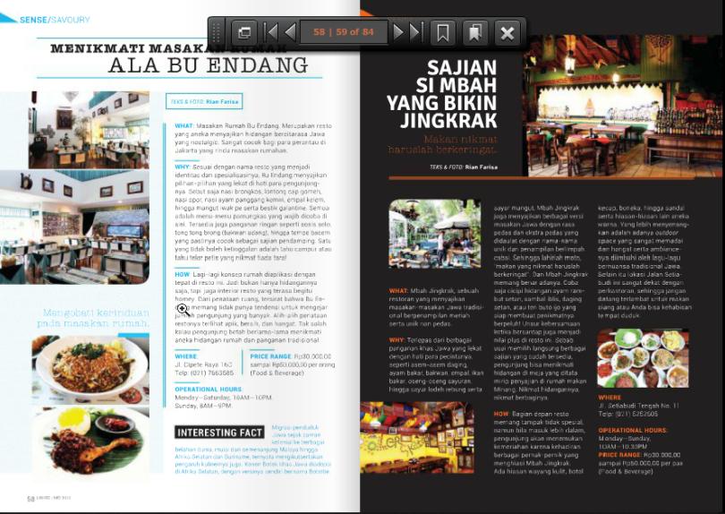 Linked Kuliner Indonesia The Gastronomy Aficionado