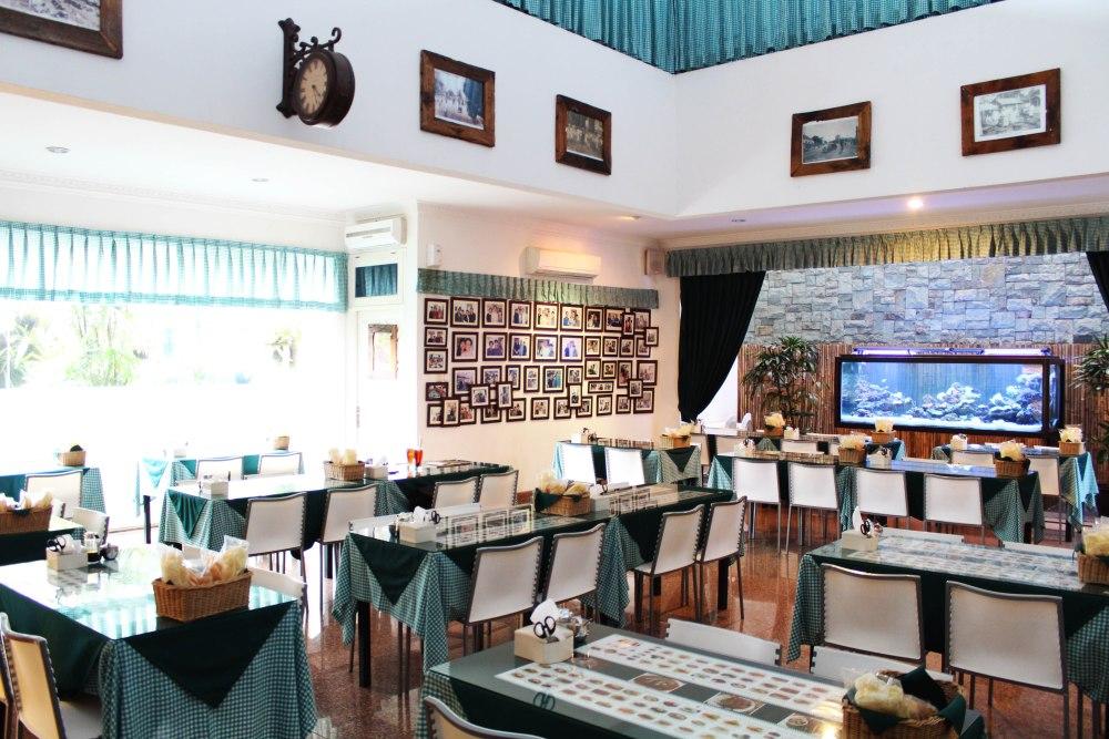 Penawar Rindu Masakan Rumah: Restoran Khas Jawa di Jakarta (Linked, May 2013) (1/6)