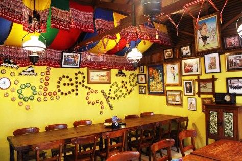Mbah Jingkrak Setiabudi - Interior 2