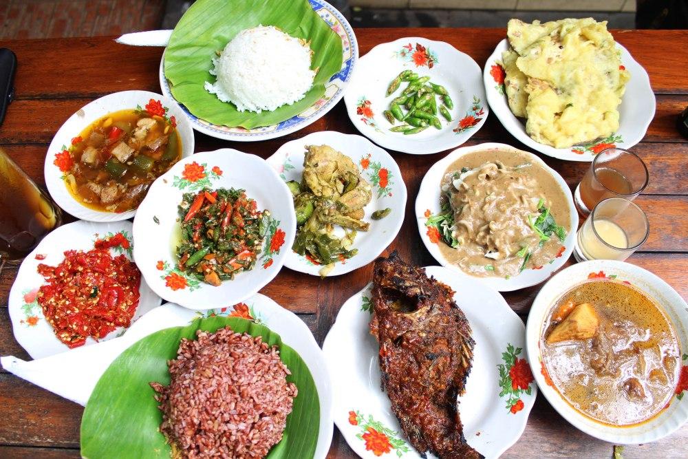 Penawar Rindu Masakan Rumah: Restoran Khas Jawa di Jakarta (Linked, May 2013) (6/6)