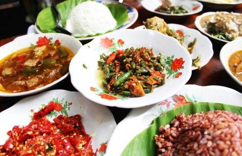 Mbah Jingkrak Setiabudi - The Feast 3