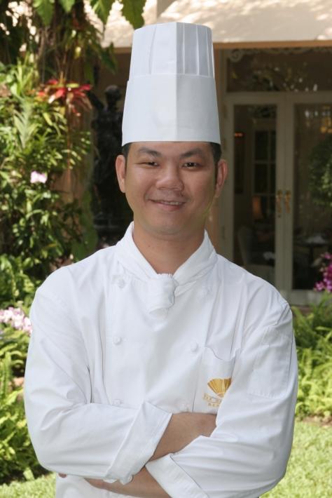 MOHJ - Chef Sumet