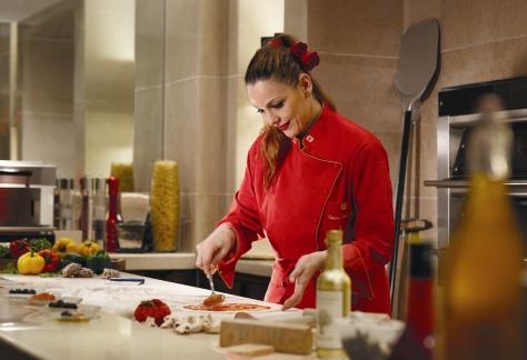 Chef Oriana Tirabassi