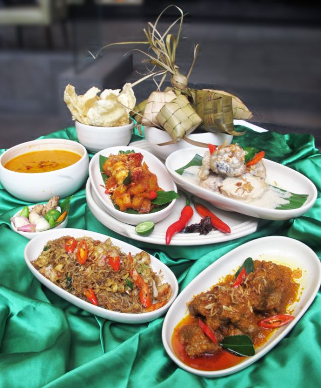 Park Lane Jakarta - Cafe One - Ramadhan 1