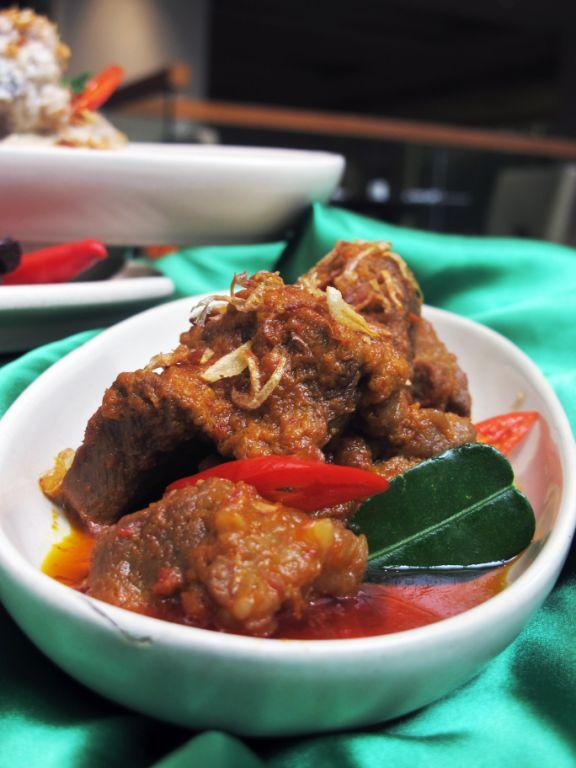 Park Lane Jakarta - Cafe One - Ramadhan 2