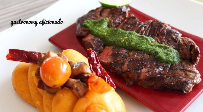 Viva Mexico! – A Mexican Cuisine Extravaganza by Chef Lamberto Valdez (Part 2)
