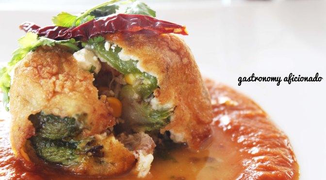 Viva Mexico! – A Mexican Cuisine Extravaganza by Chef Lamberto Valdez (Part 1)
