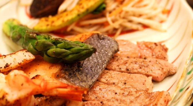 Restaurant Review: Nishimura
