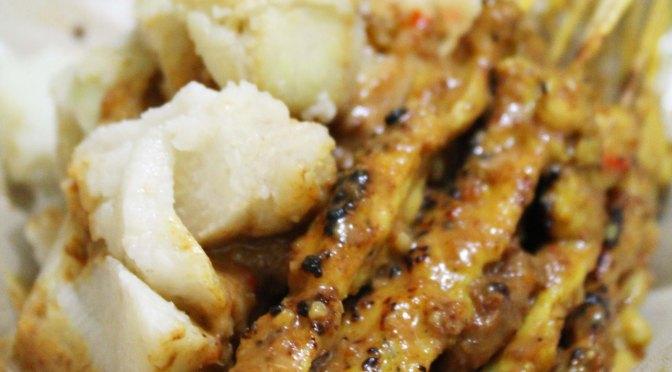 Quikskoop™: Sate Ayam Sinar Jaya