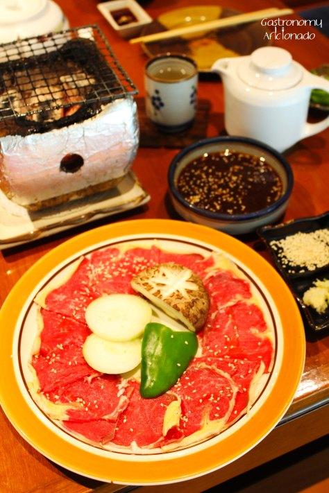 Shiosai - Gyuniku Kantekiyaki