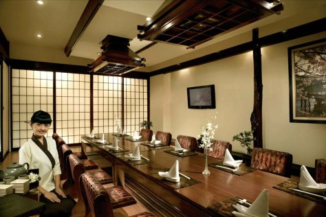 Shiosai - Private Room