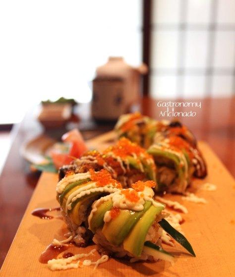 Shiosai - Sushi Roll