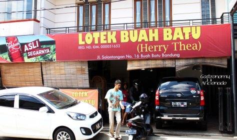 Lotek Herry Thea - Exterior