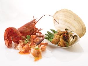 Seafood Seduction at Shang Palace, Shangri-La Hotel, Jakarta