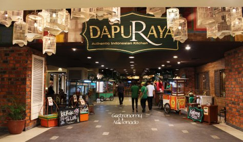 Dapuraya - Facade