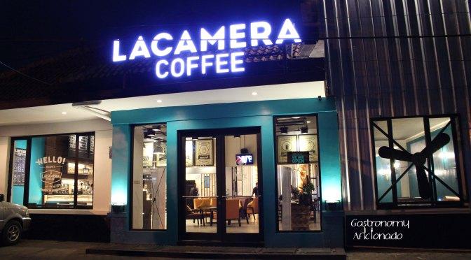 Kahvehane: Lacamera Coffee