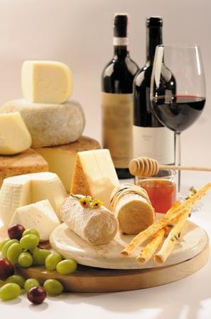 Rosso - Italian Cheese Galore