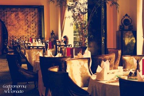 Tien Chao - Main Dining Room