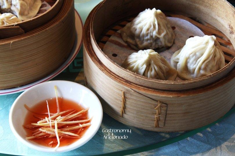 Tien Chao – Xiao Long Bao | THE GASTRONOMY AFICIONADO