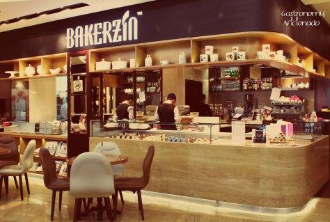 Bakerzin (PI) - Main Counter