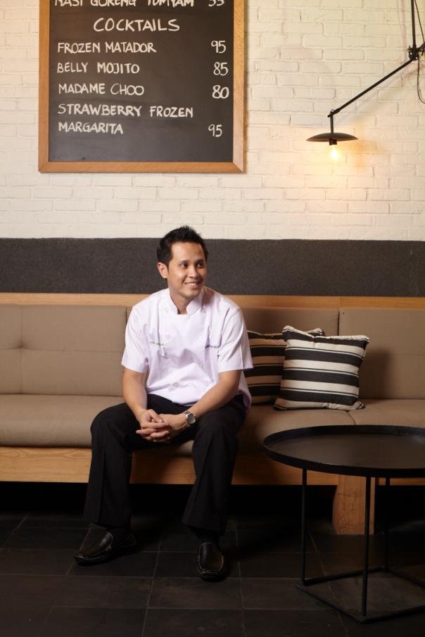 Chef Hengky Efendy 3