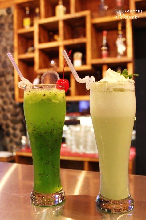 Chinook - Drinks