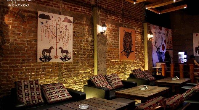 Quikskoop™: Chinook Café & Resto