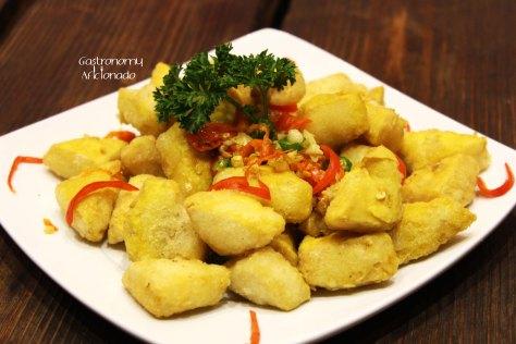 Quikskoop™: Chinook Café & Resto | THE GASTRONOMY AFICIONADO