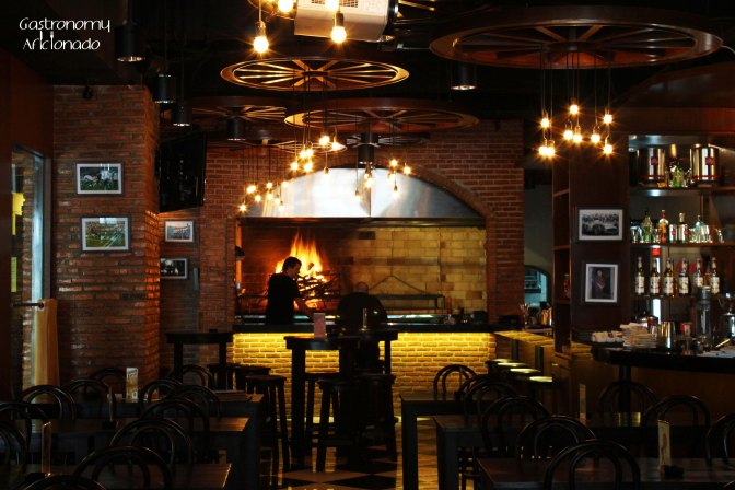 Restaurant Review: El Asador