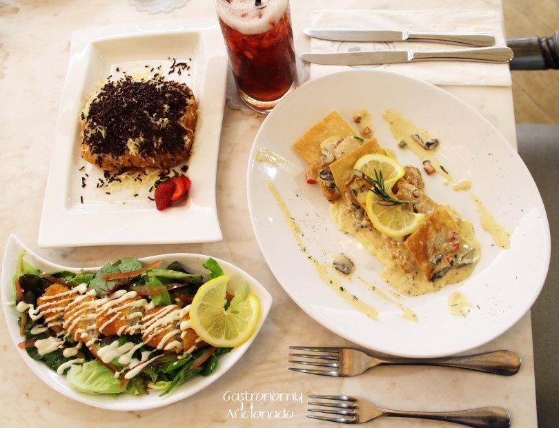 Lily S Cafe Stanthorpe Menu