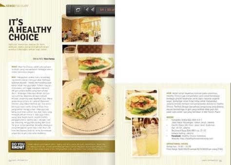 Linked - Healthy Food 1