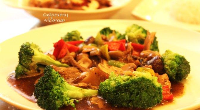 Living The Vegan Way in Jakarta (Linked, September 2013)