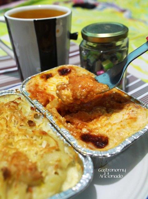 Memy - Macaroni & Lasagna