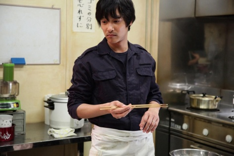 Nankyoku Ryourinin 2