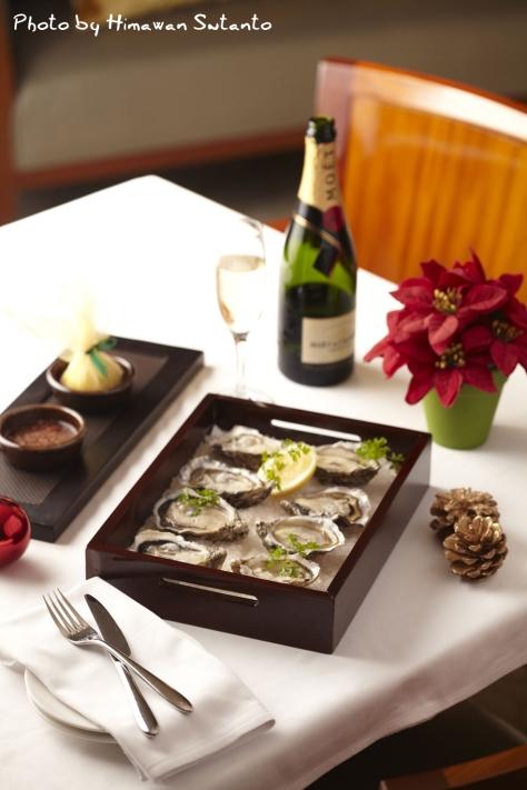 Prat-Ar-Coum Oysters