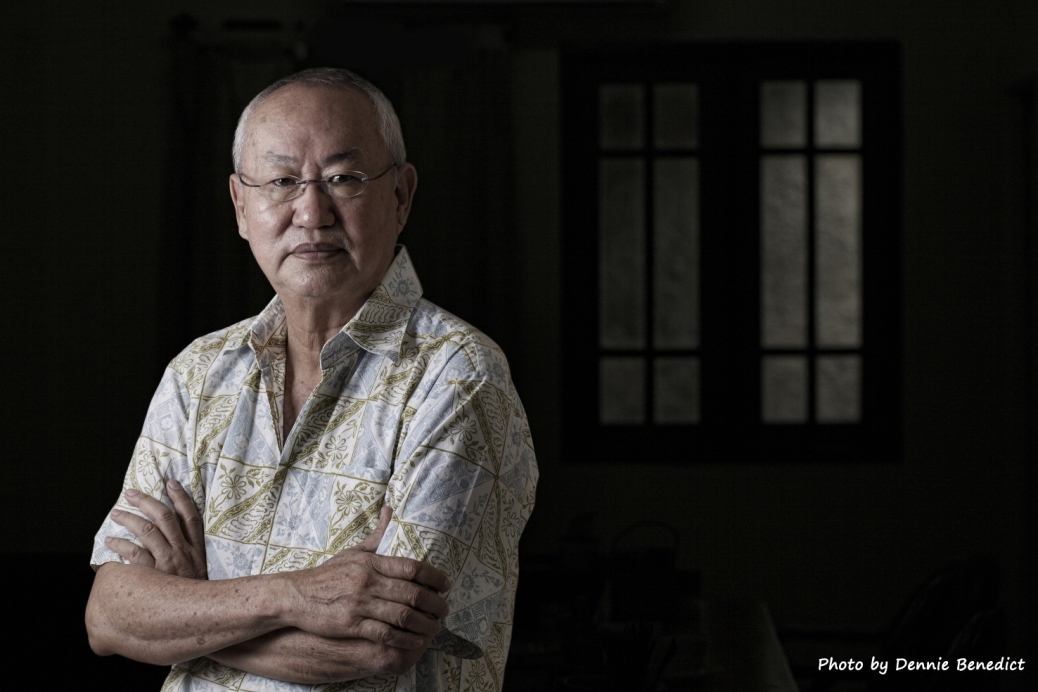 The Foodie Magazine - William Wongso