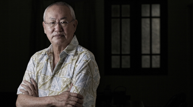 Stuff of Legends: William Wongso – The Reluctant Master (The Foodie Magazine, Dec 2013)